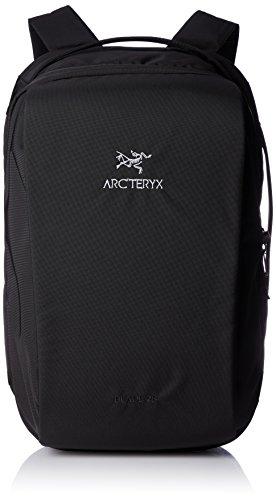 ARCTERYX Blade 28 Backpack Mochila, Unisex adulto, Black, Única