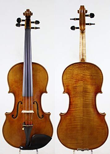 LOIKHGV Geige- Stradivarius Kruse Violine Violino Bester Ton, wie abgebildet