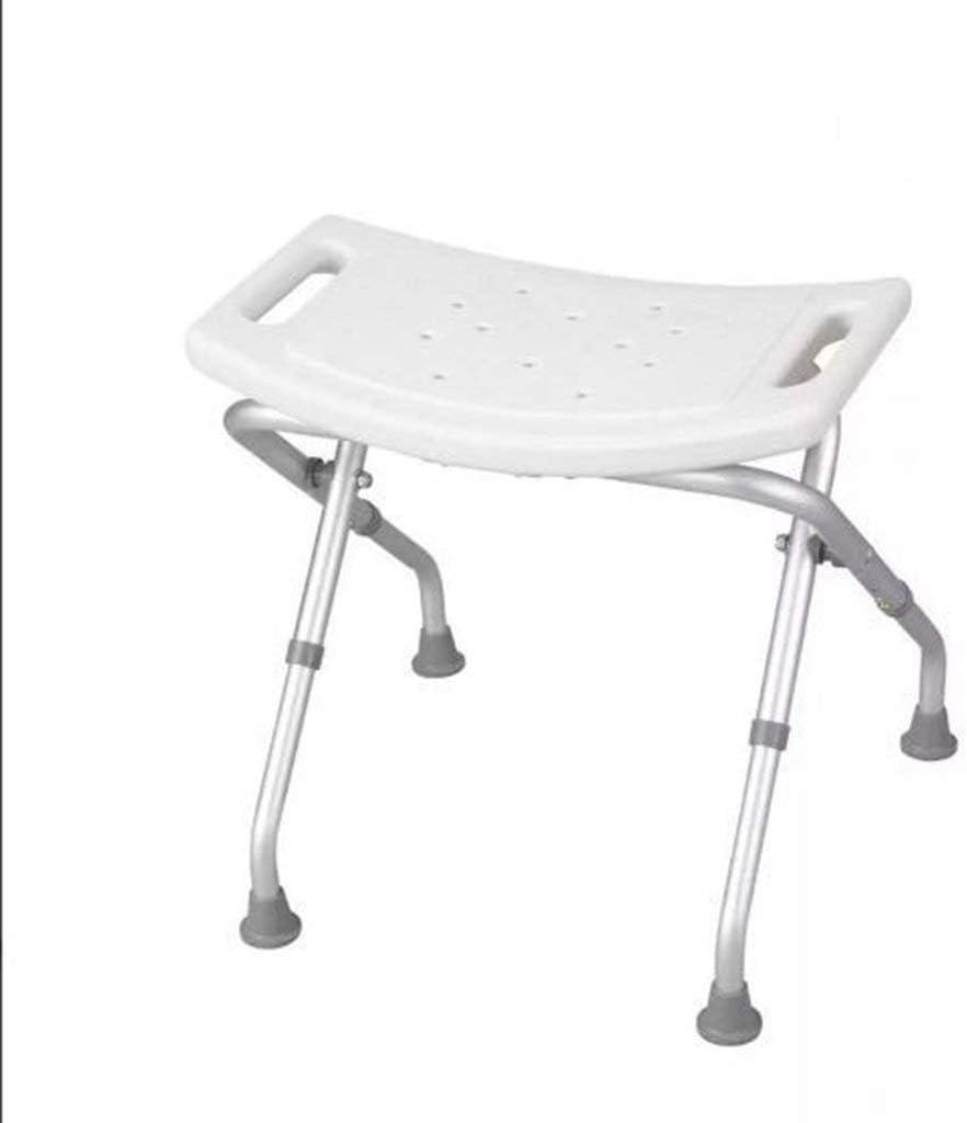 ZUQIEE Bath Stools All items free 5 ☆ popular shipping Bathroom Shower Folding Cha Stool