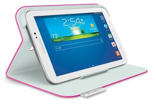 Logitech Folio Case - Funda Samsung Galaxy Tab 3 7