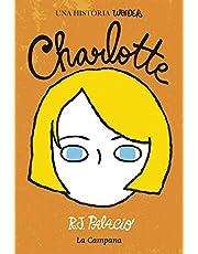 Charlotte (edició en català): Una història Wonder (Narrativa)
