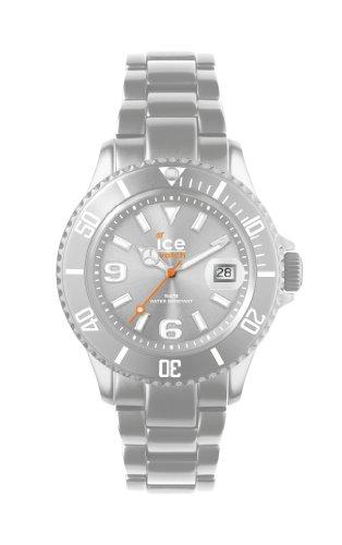 ICE-WATCH Reloj Unisex con Correa de Aluminio AL.SR.U.A.12