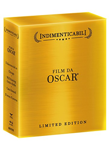 Film Da Oscar (Box 5 Br)