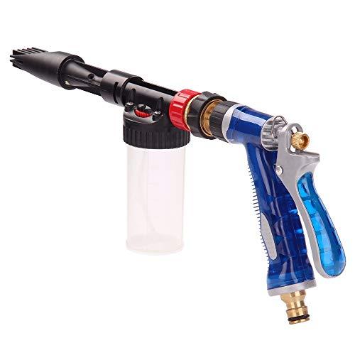 Wasmachine van de Auto van de Hoge druk van de sneeuw Foamer waterpistool Beroep Car Cleaning Foam G-un Wassen G-un Water Soap Spuitbus