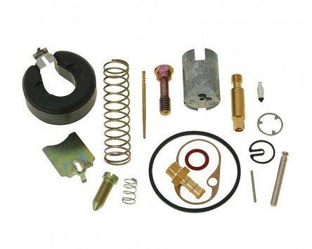 Vergaser Reparatursatz für Kreidler mit 17mm Bing-Vergaser