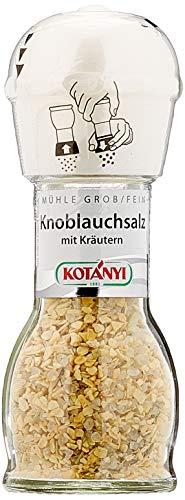 Kotanyi Knoblauch Kräuter Salz, 1er Pack (1 x 50 g)