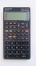 シャープel-5120ソルバProgrammable Scientific Calculator
