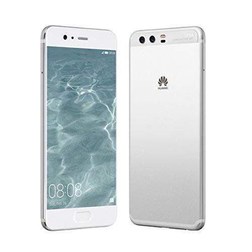 Huawei P10 Plus 5.5 LTE 128 GB,6 GB Ram,(Camara 20 Mp-8Mp) Vodafone Libre,Mystic Silver