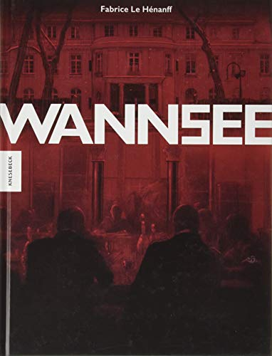 Wannsee: 1942. Graphic Novel