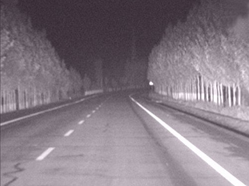 SOLOMARK digitales Nachtsichtgerät 3x14 Monokular Erfahrungen & Preisvergleich