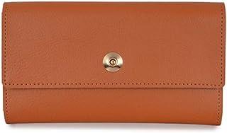 Baggit Women's Wallet (Tan)