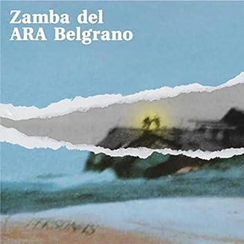 Zamba del Ara Belgrano