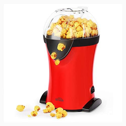 SIMBR Machine  Popcorn Electrique 1200W,Appareils...