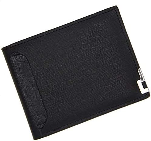 kannore Men's Wallets for Men Leather Minimal Slim Blocking Selling In a popularity Mens