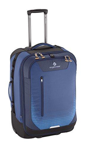Eagle Creek Expanse Upright Luggage, 26-Inch, Twilight Blue
