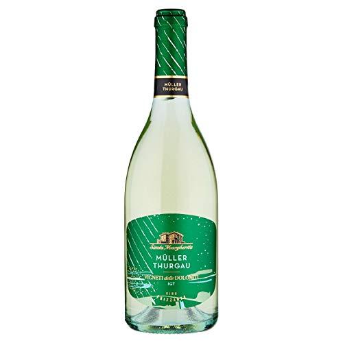 Müller Thurgau Frizzante Dolomiti IGT - Santa Margherita - 750 ml