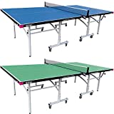 Butterfly Easifold Outdoor Ping Pong Table | Rolling Outdoor Table Tennis Table | 3 Year Warranty | 10 Minute...
