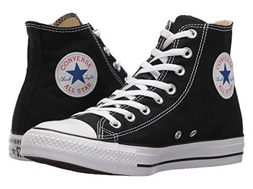 Converse Zapatillas deportivas unisex Chuck Taylor All Star Camo para hombre, color Negro, talla 45 EU