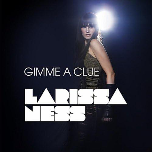 Larissa Ness