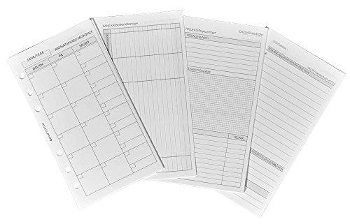 Bind 56130 System Insert Supplement Pack A6