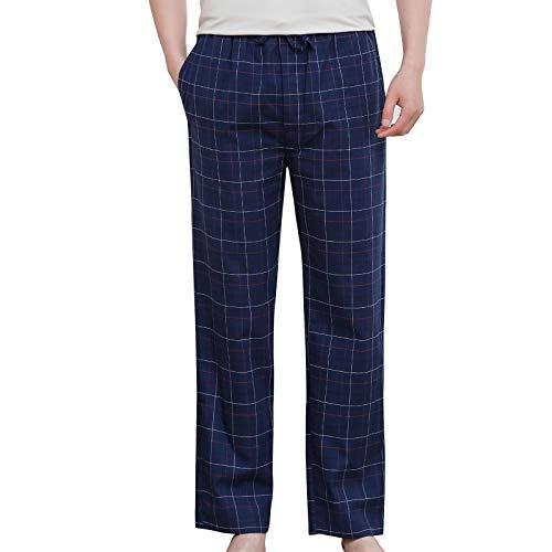 Consejos para Comprar Pantalones de pijama para Hombre que Puedes Comprar On-line. 1