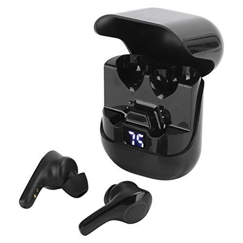 Oordopjes, Intelligent Touch Control Headsets 5.1 Chip Automatisch koppelen Draadloze oortelefoon, voor hardlopen naar…