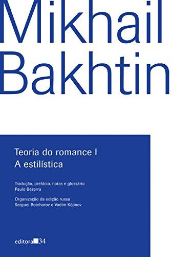 Teoria do romance: A estilística