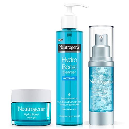Hydrate, Hydrate, Hydrate Your Skin!
