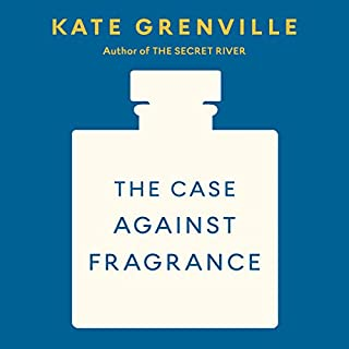 The Case Against Fragrance  cover art