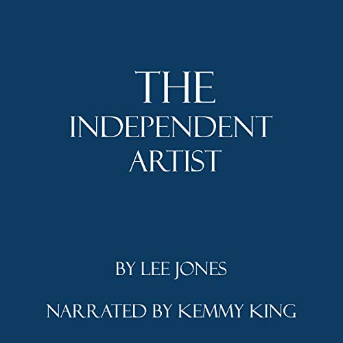 『The Independent Artist』のカバーアート