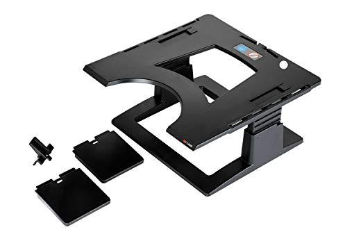 3M ADJUSTABLE NOTEBOOK RISER - LX500 (Laptops  Laptop Accessories) +} +}a
