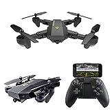 POI WiFi FPV Level Entry Level Quadcopter 2.4G 4CH Drone Altitudine Hold Function Telecomando Drone...