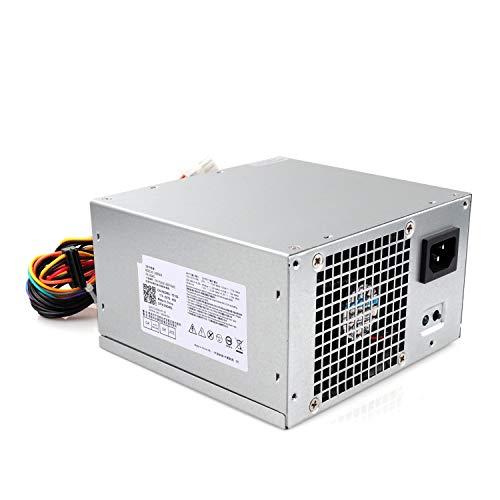 300W Power Supply Replacement for Dell Optiplex 7010 9010 Inspiron 3847 519 530 537 540 541 545 560 580 620 660/ Studio 540 545/ Precision T1500 T6100 T1650/ Vostro 201 230 260 270 410 420 430