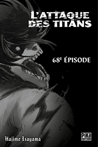 L'Attaque des Titans Chapitre 68