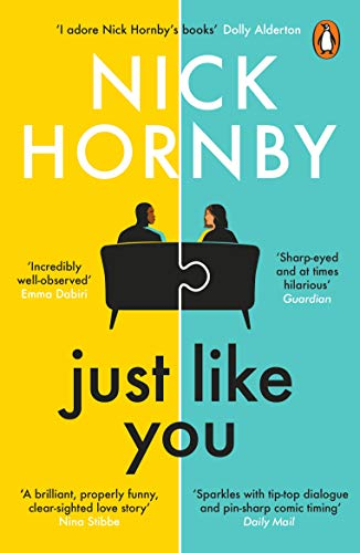Just Like You (English Edition)