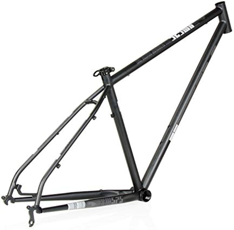 Advanced Mountain XM525 Renolds 520 Steel High End Bike Frame 26