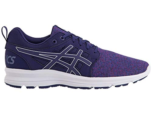 ASICS Women's Gel-Torrance Running Shoes, 8M, Indigo Blue/Indigo Blue