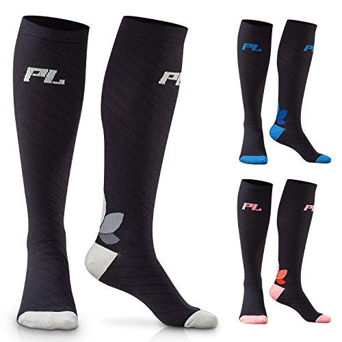 Our #5 Pick is the Powerlix Compression Socks