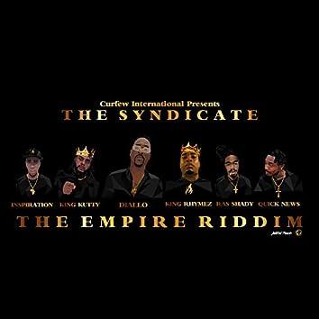 The Empire Riddim Remastered