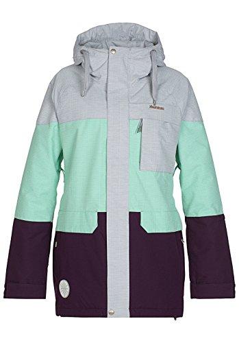 Zimtstern Damen Snowboard Jacke Millez Jacket