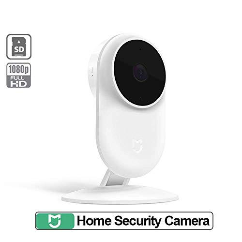 Smart IP Cam 2MP 1080P P2P 130 Wide Angle IR 10m Web Camera Twoway audio Wifi Mi Home Security Camera lili