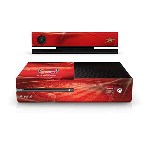 Arsenal Xbox One Console Skin