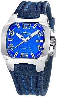 Lotus - Code Caballero Azul METALICO Ref: 15507/2