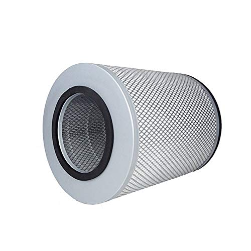 Luoshan For Austin Mecent purificador de Aire de reemplazo de Filtro Elemento