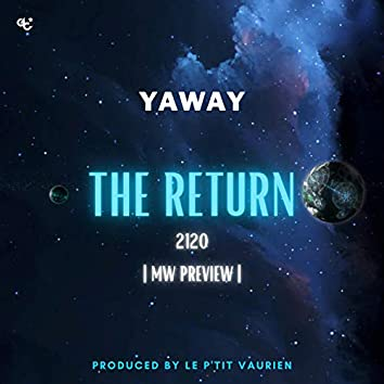 The Return (MW Preview) [2120]