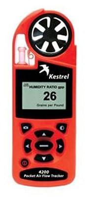 Kestrel 4200 Climate Meter w/Airflow