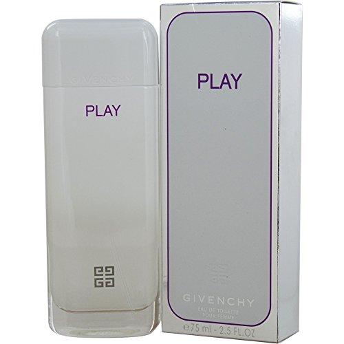 Perfumes Givenchy Play Women EDT Vapo 75ml