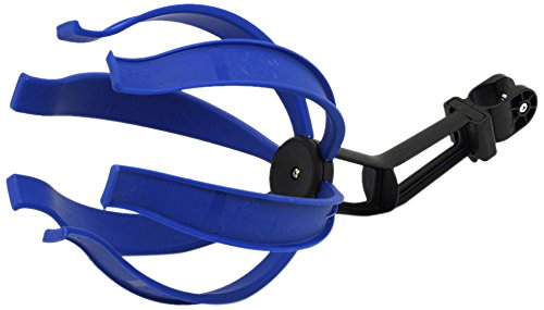 kikball Tür Ballon für Fahrrad Blau