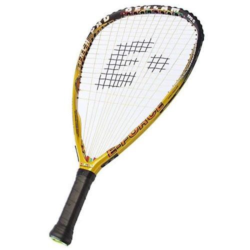 Force Launch Bedlam Racquetball Racquet