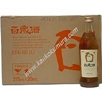 麹醇堂 百歳酒 1カートン(375ml×20本入り)